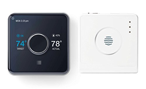 Hive US817459023524 Heating & Cooling Smart Thermostat Pack