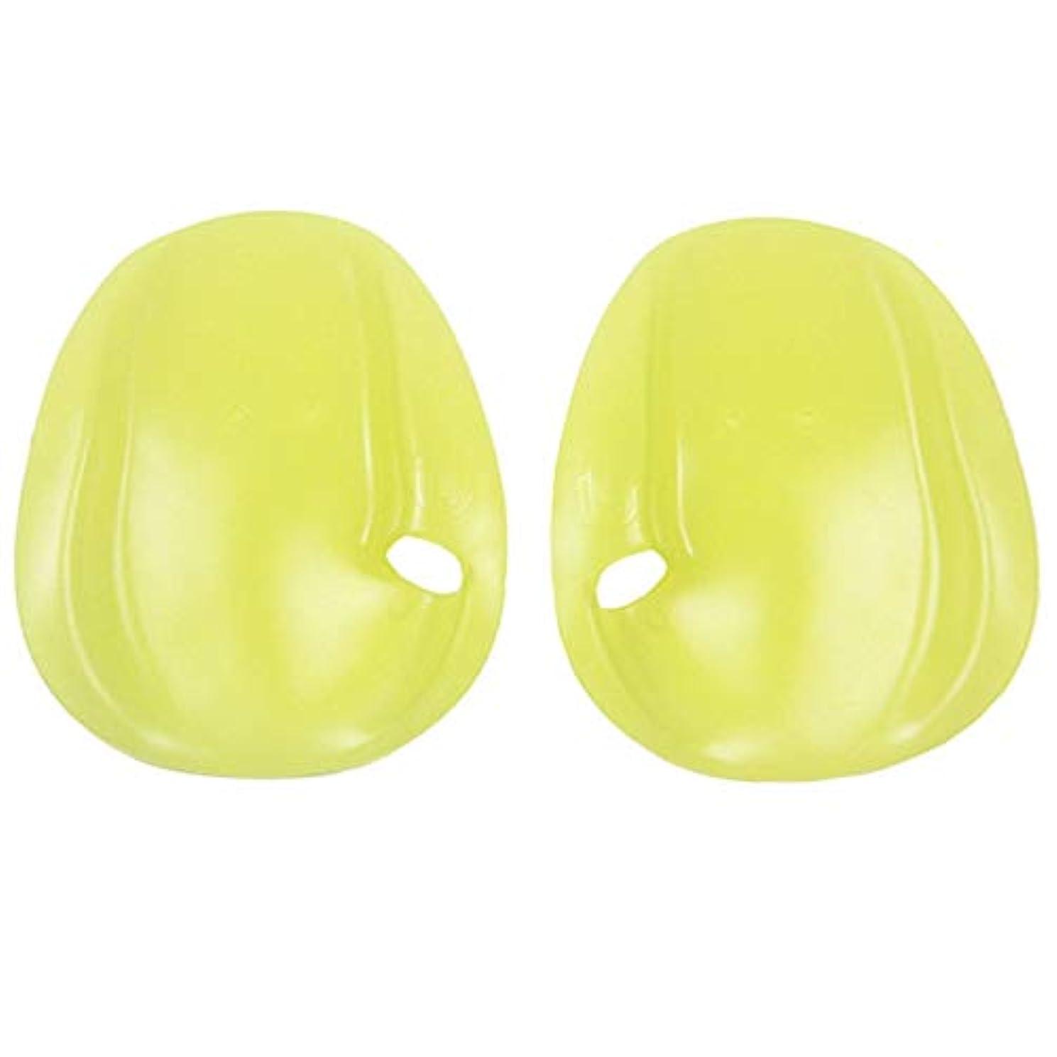 シャーロットブロンテあいまいメガロポリスTOOGOO アジリティハンドパドル 水泳ウェブベッドダイビンググローブトレーニング水泳&ダイビング手袋 グリーンS