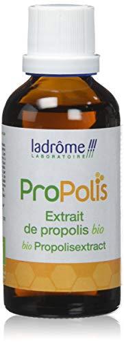 Propolis - Extraits de Propolis Goutte Pour Défenses Immunitaires Bio - 50 ml
