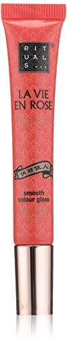 RITUALS La Vie en Rose Lipgloss,fresh coral, 11 ml