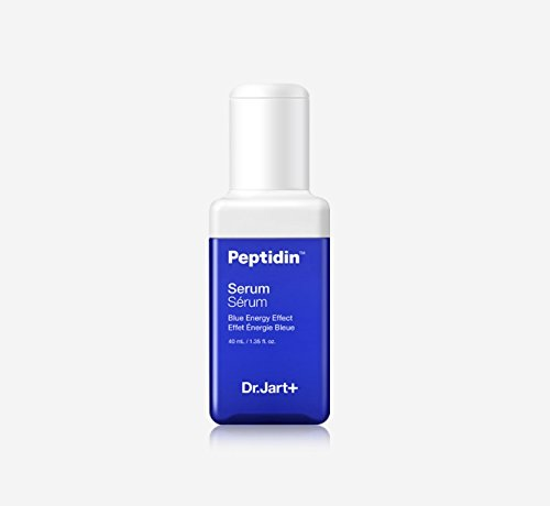 [Dr.Jart+] ドクタージャルトペプチドディーンセラムブルーエネルギー 40ml / DR JART Peptidin Serum Blue...