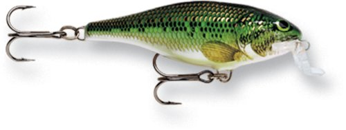 Rapala Shallow Shad Rap 07 Fishing lure (Shad,...