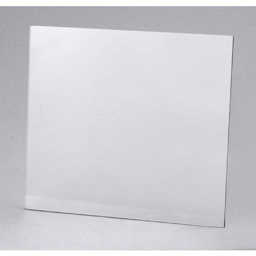 Kaminofen Ersatz - Sichtscheibe 31,5 x 34,8 cm