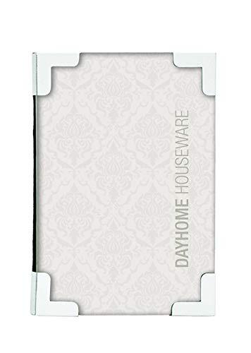 Porta Retrato Dayhome Houseware Branco