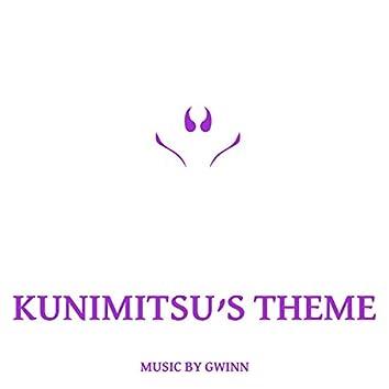 Kunimitsu's Theme