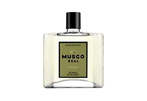 Musgo Real -   - Pre Shave Oil -
