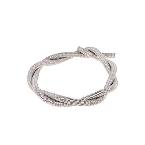 Fielect - Cable de calefacción para horno, 220 V, 800 W, para horno, 4,5 mm, 450 mm, 2 unidades