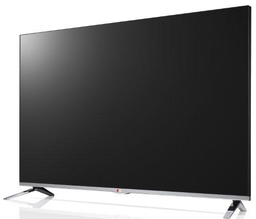 LG 47LB670V 119 cm (47 Zoll) Fernseher (Full HD, Triple Tuner, 3D, Smart TV)