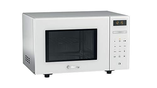 Balay Horno Microondas 3WG1021B0, 1270 W, 17 L