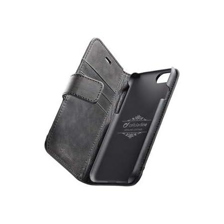 Cellular Line SUPREMECIPH747K Supreme iPhone 7/8 Black: Amazon.de ...