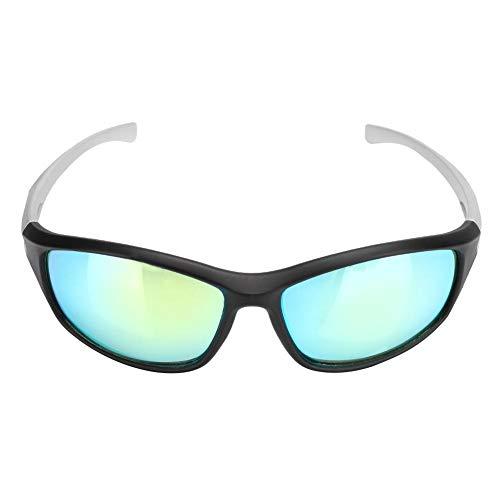 Gafas LED Sala de Cultivo, Protección Profesional para Ojos con polarización UV Gafas de Cultivo para Carpa de Invernadero Hidroponía Planta Luz Segura para los Ojos