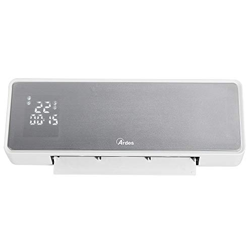 Ardes AR4W07P Screen: Calefactor cerámico