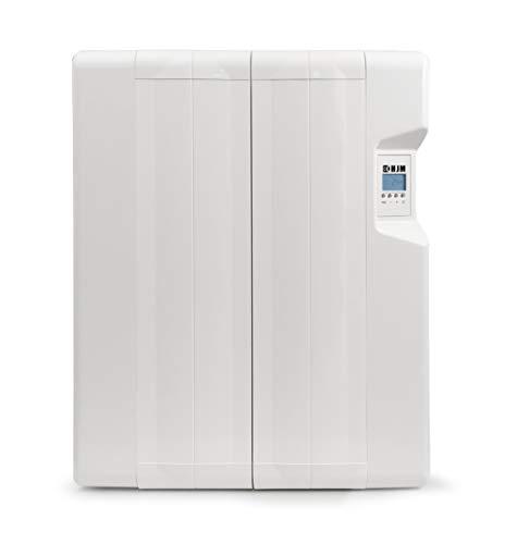 baratos y buenos Emisor térmico cerámico HJM CES04, 500 W, blanco calidad