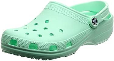 Crocs, Converse Men & Unisex