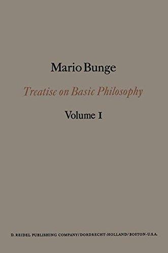 Treatise on Basic Philosophy: Semantics I: Sense and Reference