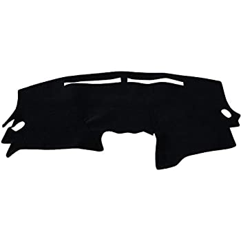 Hex Autoparts Dashboard Pad Dash Cover Mat Replacement for Nissan Altima 2007-2012