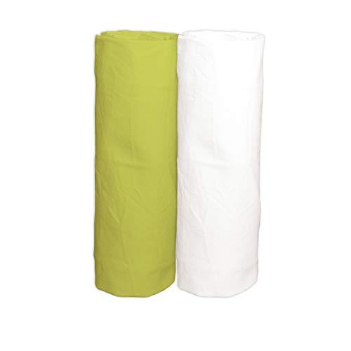 Verde y Blanco - Pati