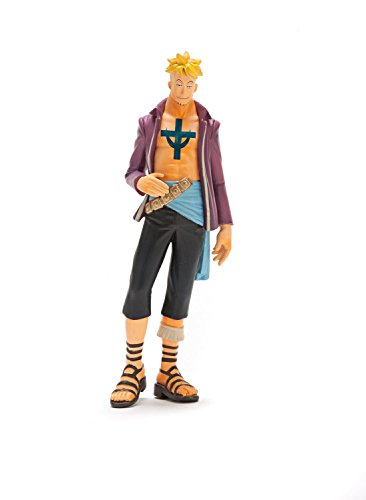 One Piece Marco HSCF Series 7 #28 PVC figurine