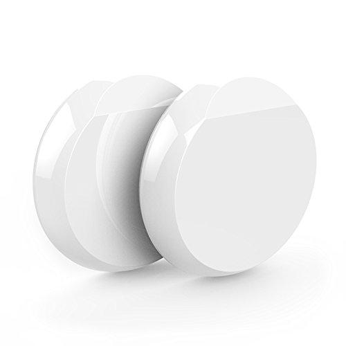 Sphero Zubehör für Ollie Radkappen Agro Hubs - Weiß