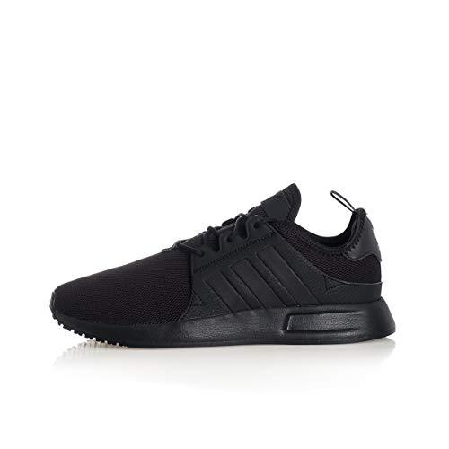 adidas Herren X_PLR Sneaker, Schwarz (Cblack/Trgrme/Cblack By9260), 42 2/3 EU