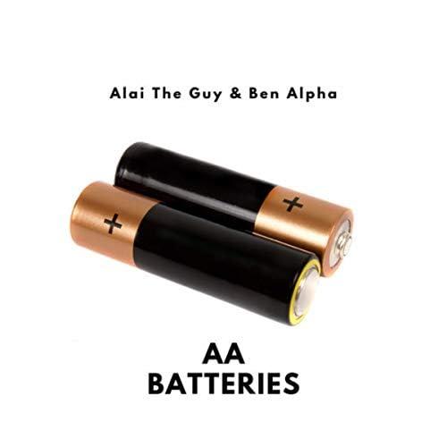 Alai The Guy & Ben Alpha