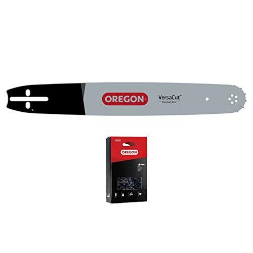 1PK 20' Oregon Bar and Chain Combo for Echo CS-590 Timberwolf - 3/8'.050'