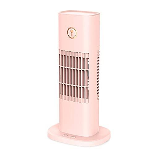 N\C - Ventola di raffreddamento USB ultra silenziosa, umidificatore a circolazione d'aria 300 ml, 3 velocità, adatto per casa, ufficio, camera da letto