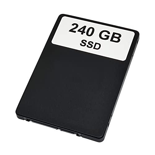 Disco duro SSD de 240 GB, compatible con Packard Bell MX52 MX61-B-014 MX65 MX65-042, componente alternativo
