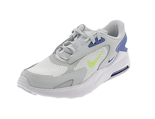 Nike Scarpe Sportive Air Max Bolt CW1626004 Bambino Bianche Bianco 38.5 EU