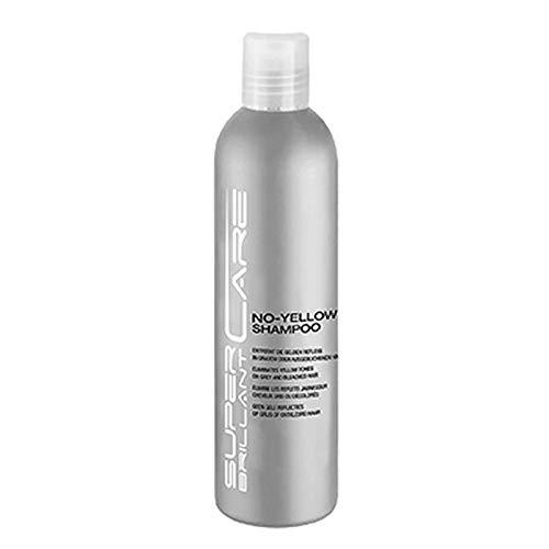 HH Super Brillant Care No-Yellow Shampoo 250ml