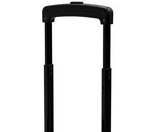 Maniglione telescopico per valigia trolley V-ROCK TURTLE PEL