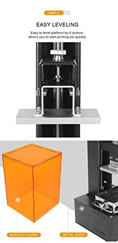 Longer3D – Orange 10 - 4