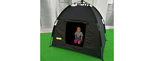 Kootchy Products Sensory Dark Den/ Easy Up Poles sensory tent