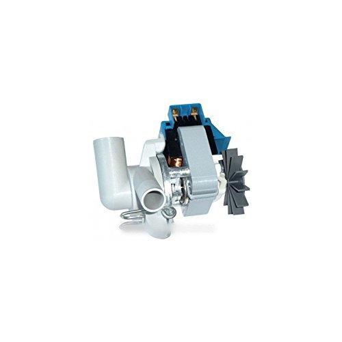 Bosch B/S/H–Pumpe Rohrreinigungs-Spirale Hanning be28b4Für Waschmaschine Viva