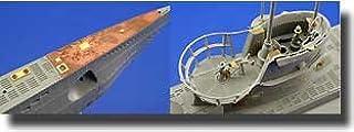 Eduard Accessories 1702230502000U-Boat viid para Revell Montar 05009