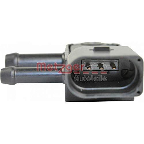 Preisvergleich Produktbild Metzger 906139 Sensor,  Abgasdruck