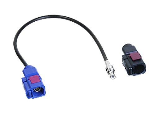 Antennenadapter Kabel Fakra (f) auf SMB (m)