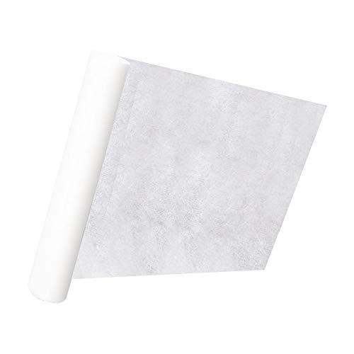 Biowlucn Cooker Hood Filter Grease Range Hood Filter Kitchen Smokeproof Sticker Oil-Absorbing Paper Cotton Oil-Proof Film Oil-Absorbing Paper