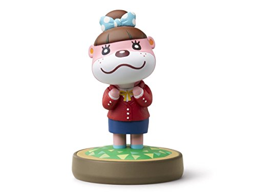 Animal Crossing amiibo: Karlotta
