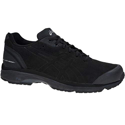 asics Damen-Walkingschuh GEL-ODYSSEY WR W (black/g