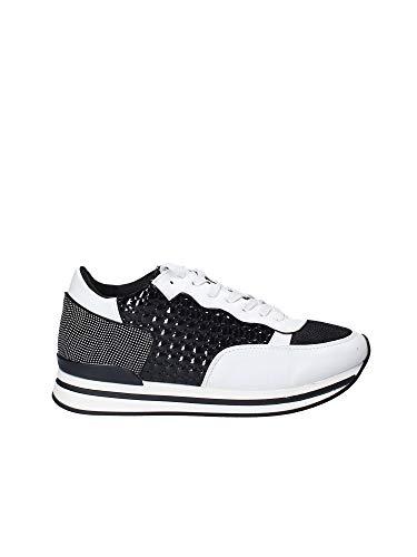 Fornarina PI18SK1123P009 Sneakers Donna Nero 41