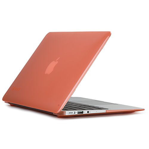 Speck Products SmartShell Case for MacBook Air 11-Inch, Wild Salmon Pink