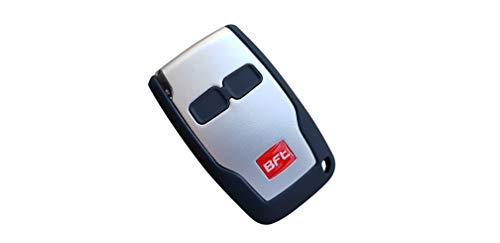 bft spa trasm 12v de 2 canales 433 mhz rolling code D111904