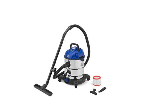 AR Blue Clean 3770 Aspiratore Solidi e Liquidi, 1600 W, 30 l
