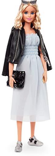Barbie Style Serie Moda Muñeca modelo 1 para niñas y niños +3...