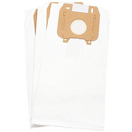 6 Vacuum Bags for Magnesium, LWPK60H, LWPK25OH
