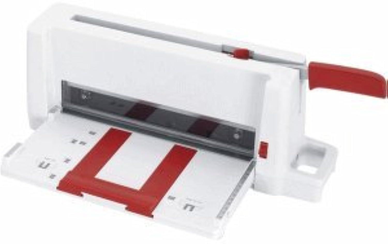 Ideal Ideal Ideal Stapelschneider mit Einlegetiefe 300mm Schnittlänge 300mm B017NJWZJO | Exquisite (mittlere) Verarbeitung  549385