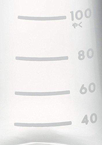 iwakiサイキしょうゆ差しブラック100mlKB5033-BK