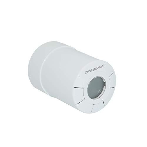 Heizkörper Thermostat - varmo TZ pro, Smart Home, Z-Wave, Funk, Haussteuerung per App für iOS/Android