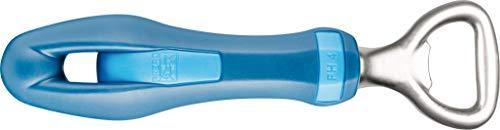 Flesopener met PFERD-vijlheft, praktische flessenopener met ergonomische handgreep en ophanggat.